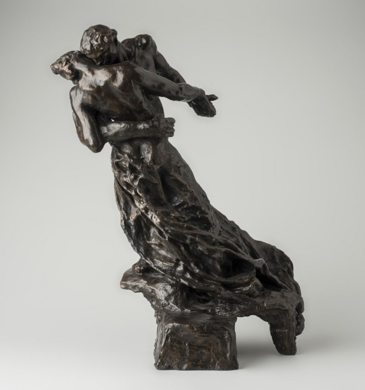 The Waltz (Camille Claudel)
