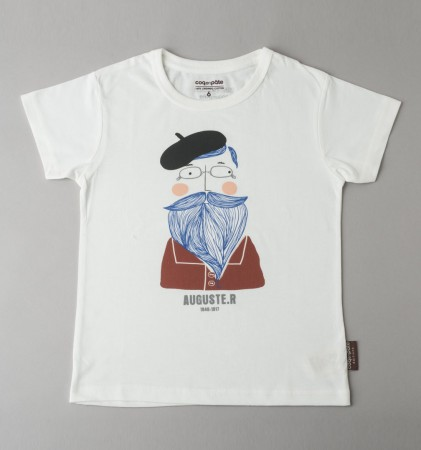 Tee-shirt Rodin for Children