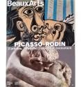 Picasso - Rodin Hors série Beaux Arts
