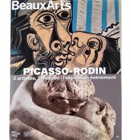 Picasso - Rodin Hors série...