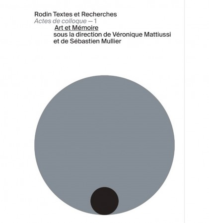 Art et Mémoire : Acte de...