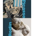 Picasso - Rodin