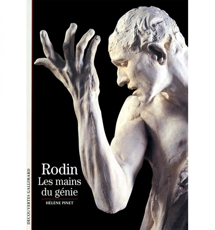 Rodin, hand of genius